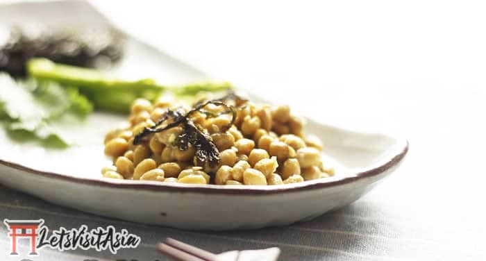 Best Japanese Foods for Bodybuilding Natto