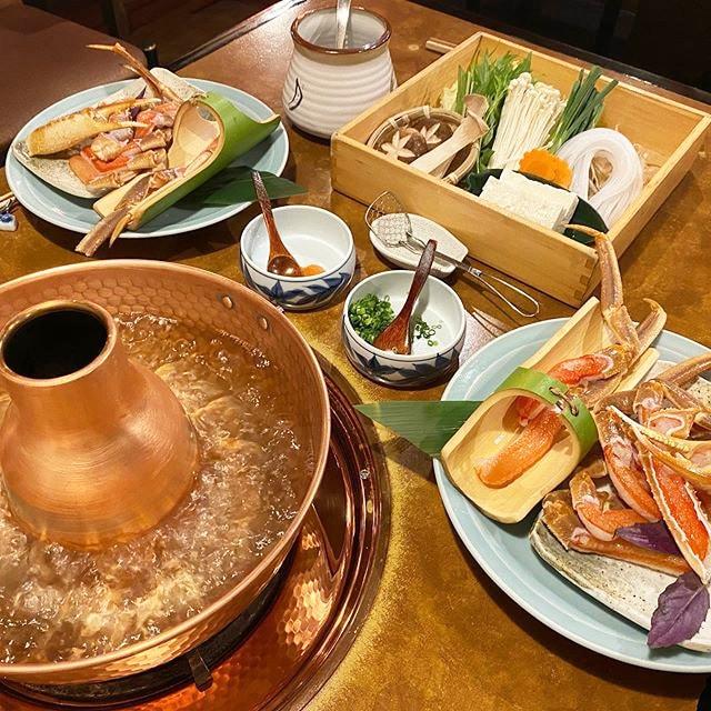 Rangetsu is one of the best highly rated shabu shabu restaurants in Tokyo