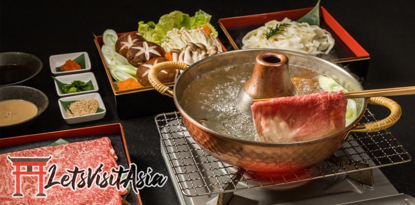 Best Shabu Shabu in Tokyo Featured Image