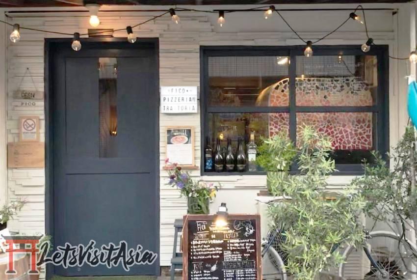 Best Italian Restaurant in Tokyo