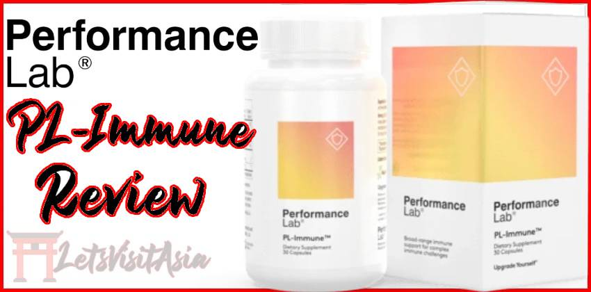 Performance Lab PL-Immune Review
